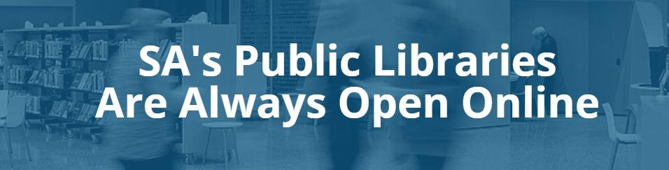 SA Public Libraries